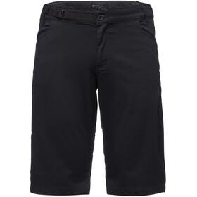 Black Diamond Credo korte broek Heren zwart